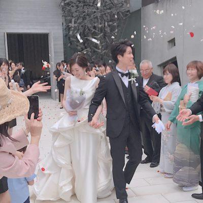 結婚おめでとう☆彡!!