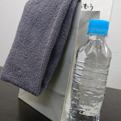 水分も頭痛に影響?!