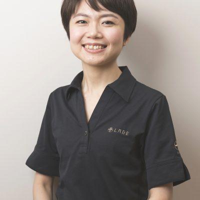 LAGE静岡呉服町店のスタッフ紹介 【2】