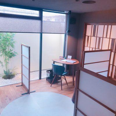 LAGEの癒しの空間2
