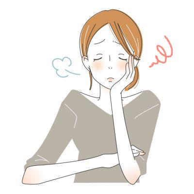 体の疲れは脳の疲れ