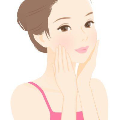 顔の体操で老け顔予防しましょ!!