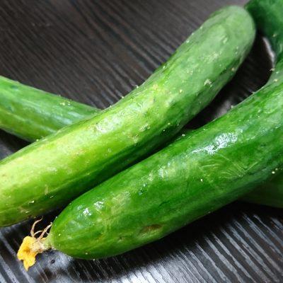 『 夏野菜 』の意外な効果?!