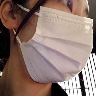 マスク荒れしてませんか?